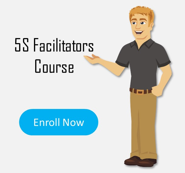 5S Facilitators Course Training