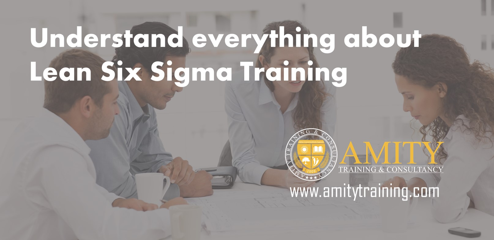 Lean Six Sigma Training