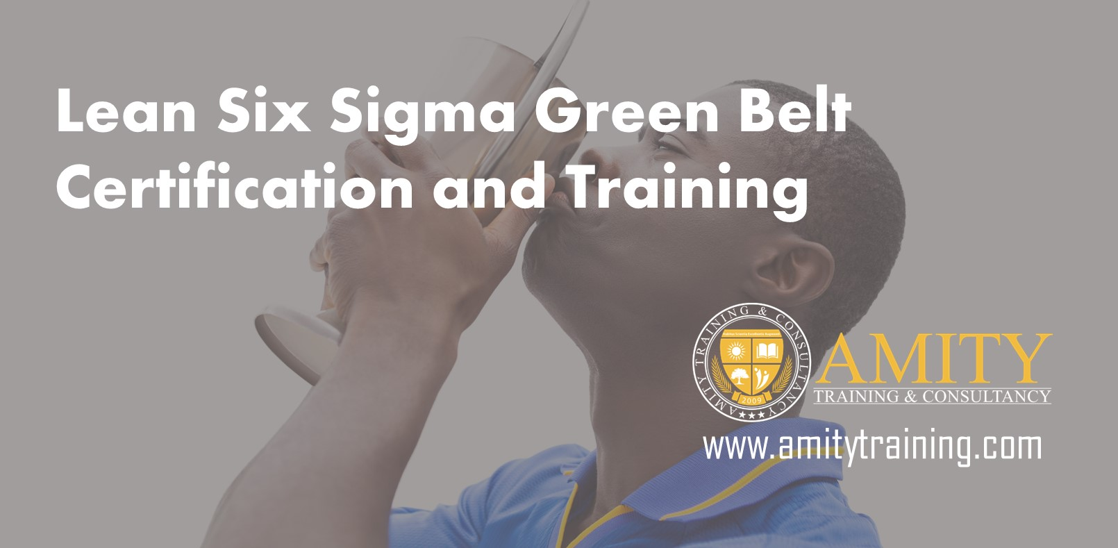 Six Sigma Green Belt Certification And Training Enroll Now