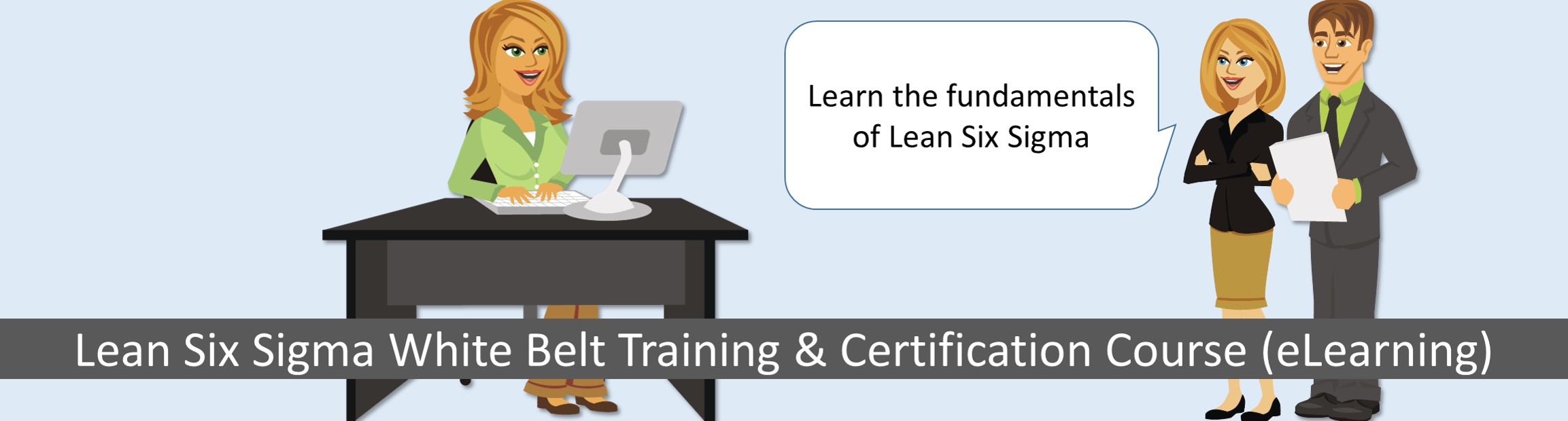 Lean Six Sigma White Belt Training Certification Course