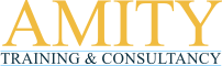 Amity Training and Consultancy Logo
