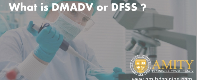 What is DFSS