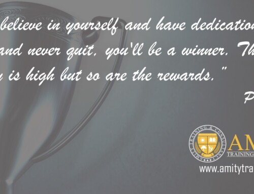 Lean Six Sigma Inspirational Quotes | If you believe in yourself