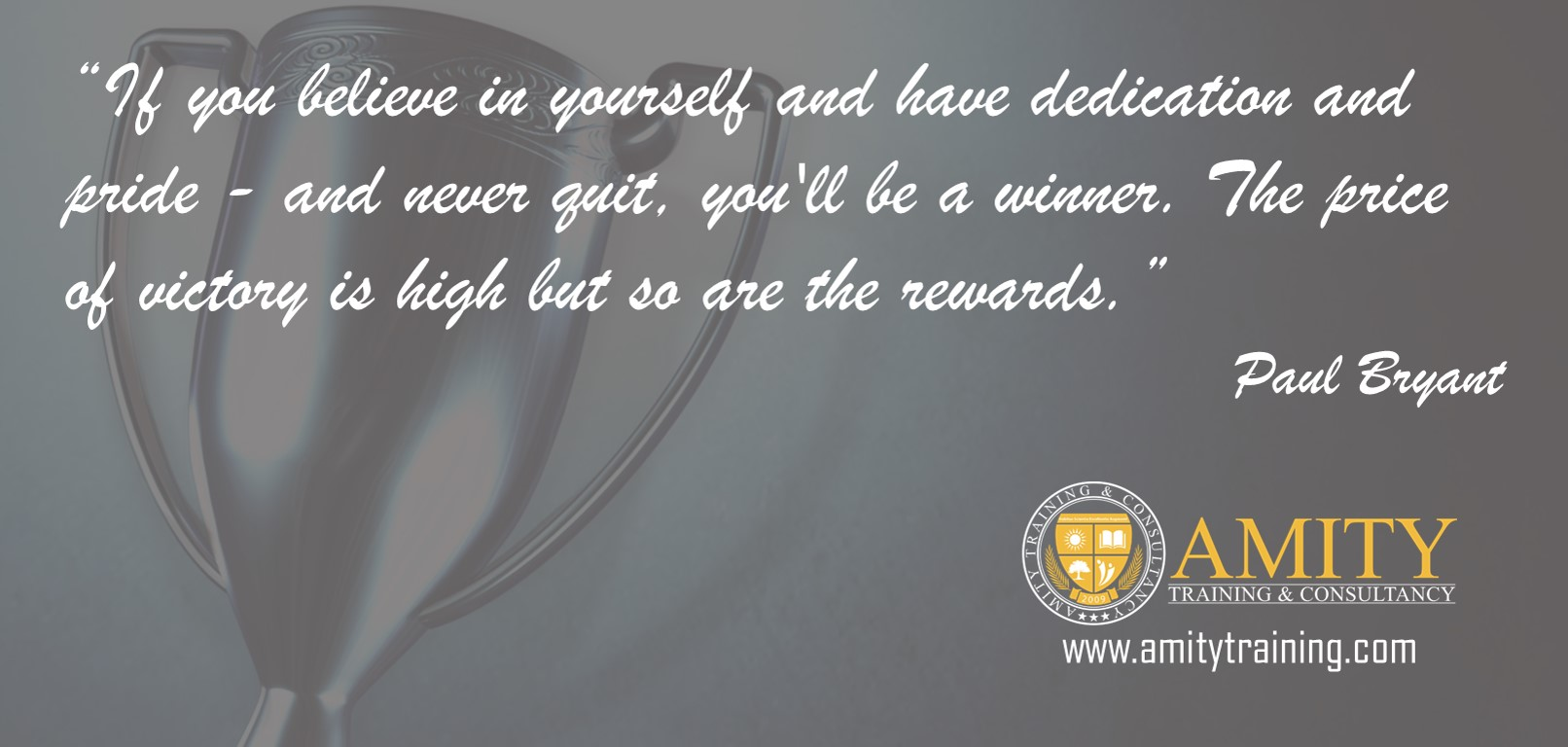 Lean Six Sigma Inspirational Quotes If You Believe In Yourself