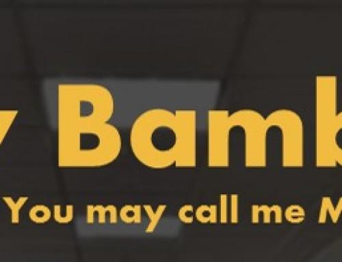 Ms Brainy Bambi MBB | Amity Training and Consultancy | @amitytraining